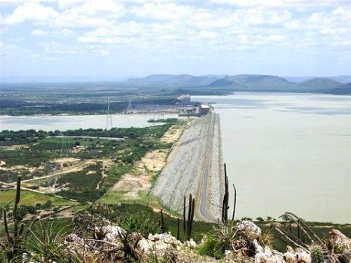 Hidrelétricas: a importância dos projetos
