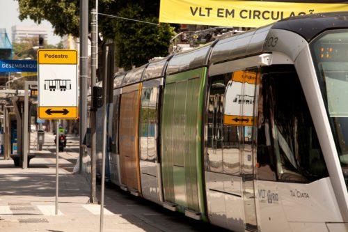 Mobilidade urbana: um olhar para a intermodalidade