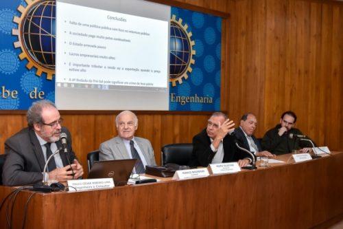 Petrobras: o mito de uma empresa quebrada