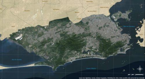 Atlas Escolar da Cidade do Rio de Janeiro