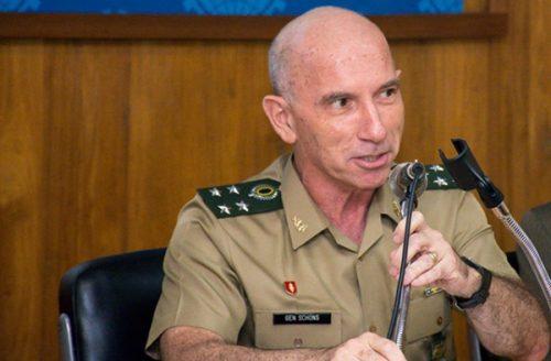 """Escola Superior de Guerra: """"nesta casa estuda-se o destino do Brasil"""""""