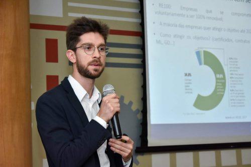 Energia Solar Fotovoltaica: diagnóstico e perspectivas