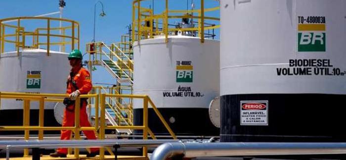 A indústria de petróleo e energia como núcleo dinâmico do capital produtivo nacional, por William Nozaki
