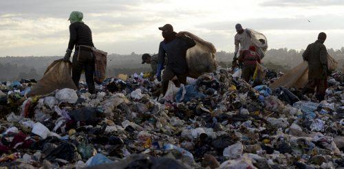 Brasil perde R$ 5,7 bilhões por ano em plásticos não reciclados