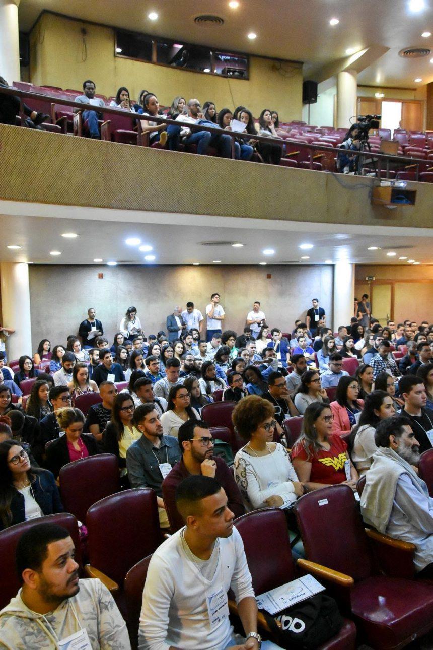 2º Encontro Fluminense de Estudantes de Engenharia (2º EFEEng)