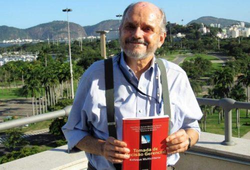 Sócio Luiz Flavio Autran Monteiro Gomes é homenageado nos EUA