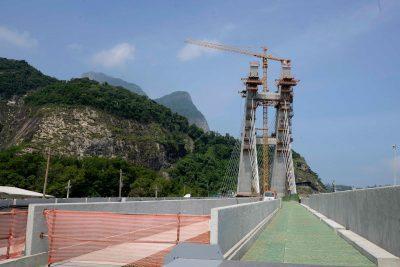 Os desafios da construção da Linha 4 do metrô no Rio de Janeiro