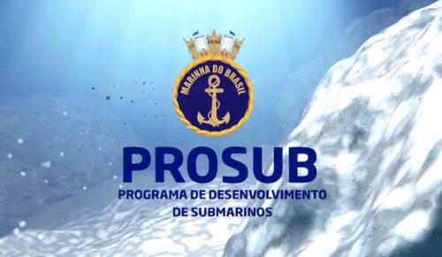 Lançamento do Submarino Riachuelo