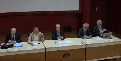 Audiência Pública sobre Diretrizes Curriculares Nacionais da Engenharia