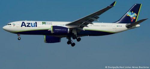 Brasil não deveria abrir mão de soberania na aviação, diz fundador da Azul