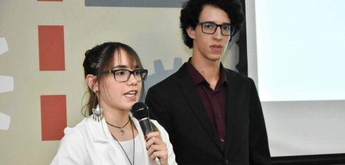 Clube de Engenharia e RioJunior firmam parceria