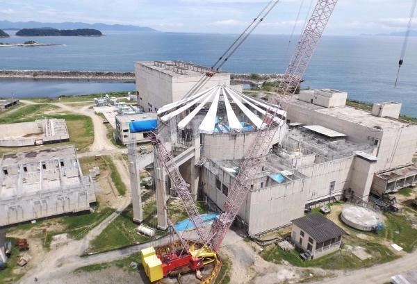 Ministério de Minas e Energia: Nota de Esclarecimento sobre Angra 3