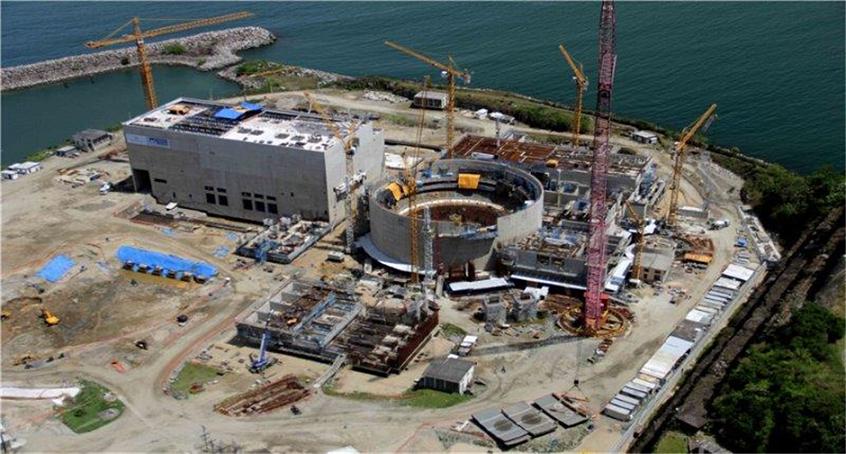 Impacto da Conclusão de Angra 3 para a segurança energética e o desenvolvimento do Rio de Janeiro e do Brasil
