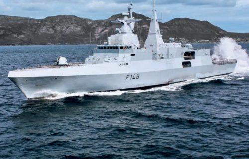 Base industrial brasileira espera mais conteúdo local em corvetas e futuros projetos de navios da Marinha