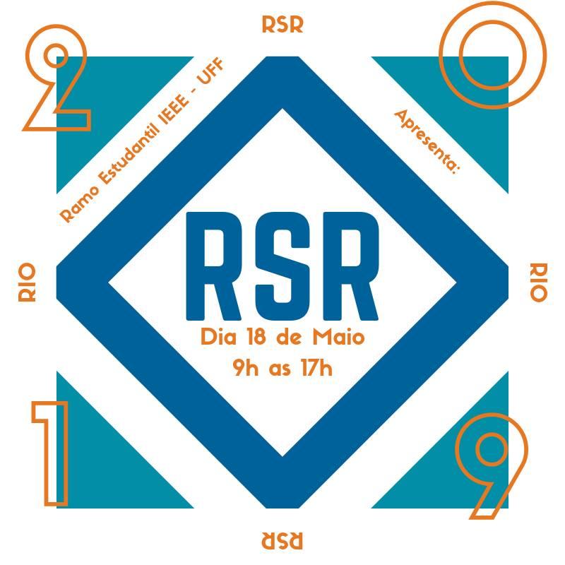 RSR Rio 2019