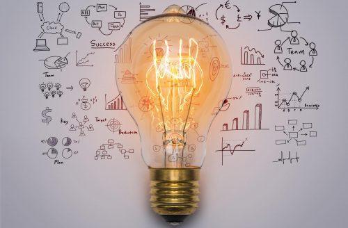 Uma visão da realidade da inovação mundial