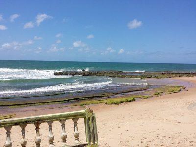 Disposição oceânica de efluentes: estudo de caso na Bahia