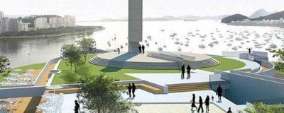 Transferência do Memorial às Vítimas do Holocausto pode alterar paisagem patrimônio da humanidade