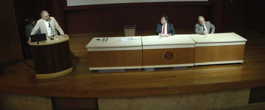Palestras técnicas discutem Planos de Emergência e Contingência de Barragens